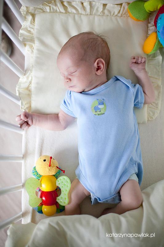 Aleks sesja niemowleca009