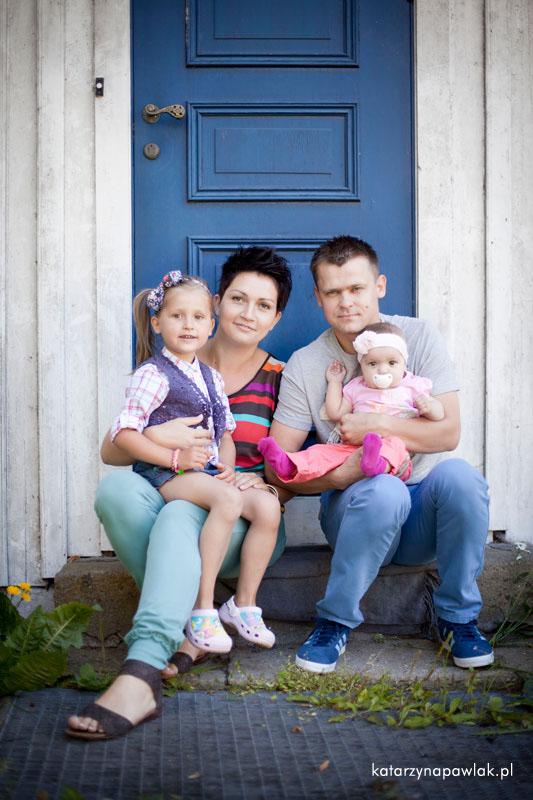 Sesja rodzinna Norwegia 001