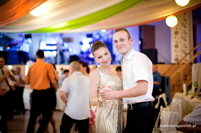 Ola & Marcin reportaz slubny Kalisz 070