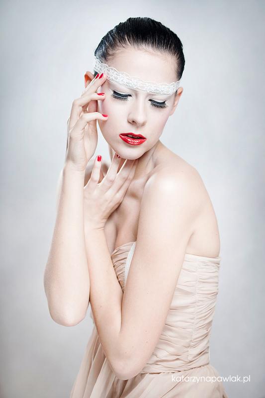 Sesja beauty Kalisz 001