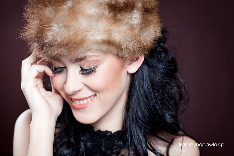 Sesja beauty Kalisz 012