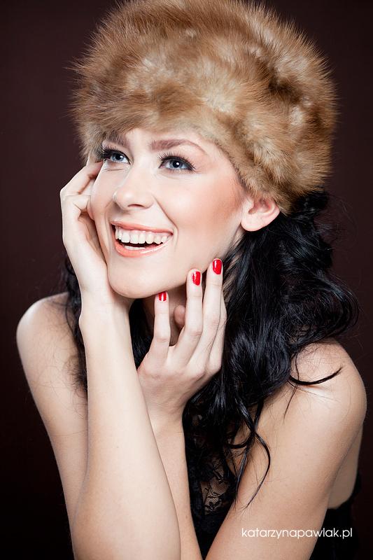 Sesja beauty Kalisz 014