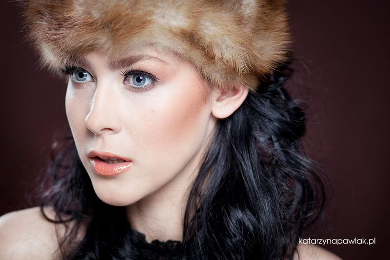 Sesja beauty Kalisz 016
