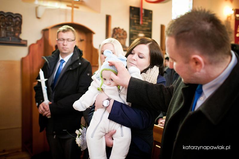 Chrzest Oliwiera Kalisz 003