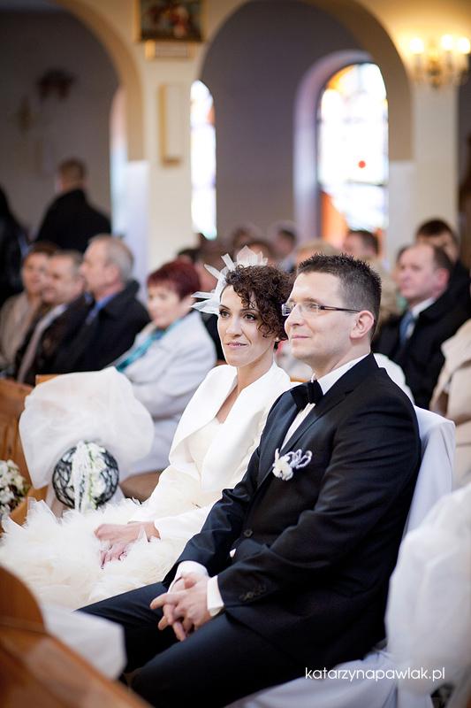 Beata & Marcin reportaz slubny Szczytniki 030