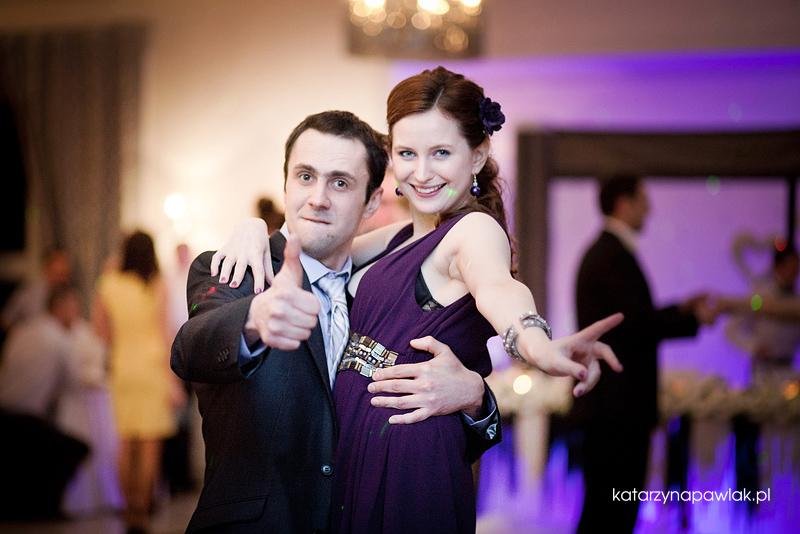 Beata & Marcin reportaz slubny Szczytniki 063