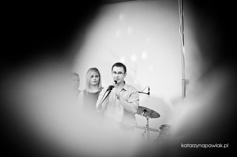 Beata & Marcin reportaz slubny Szczytniki 085