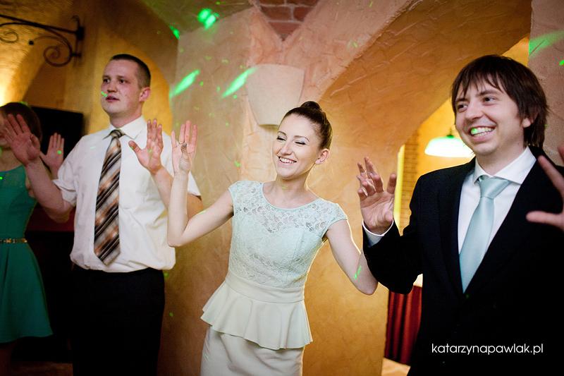 Beata & Pawel reportaz slubny Ostrow Wlkp 054