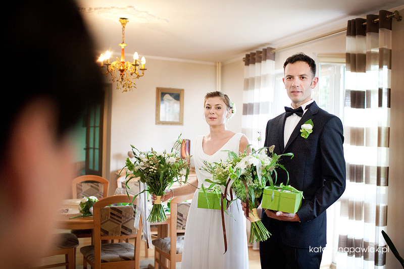 Ewelina & Marcin reportaz slubny Konin 027
