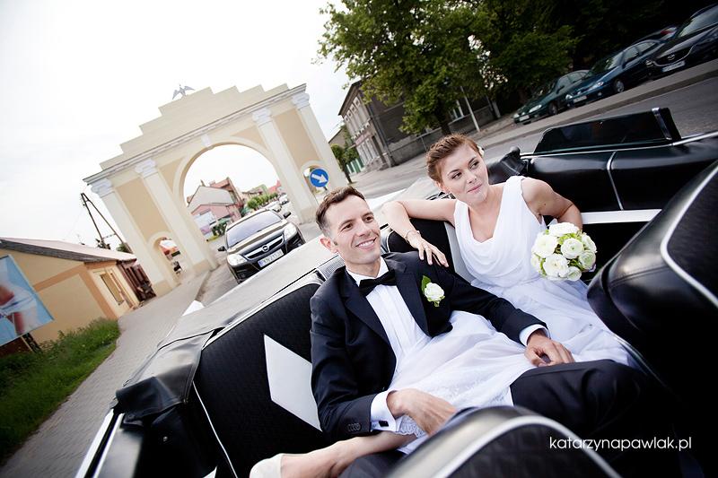 Ewelina & Marcin reportaz slubny Konin 056