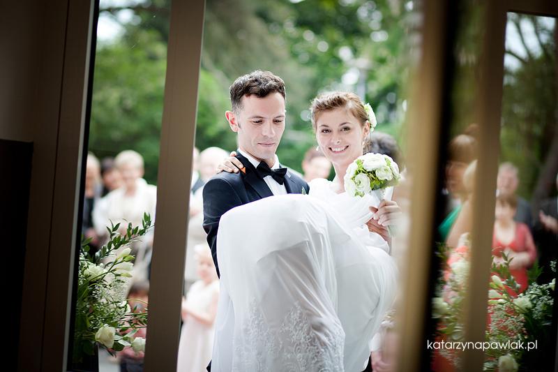 Ewelina & Marcin reportaz slubny Konin 065