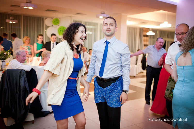 Ewelina & Marcin reportaz slubny Konin 100