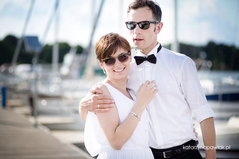 Ewelina & Marcin reportaz slubny Konin 130