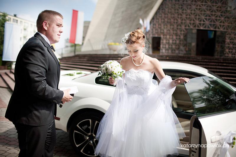 Natalia & Filip reportaz slubny Kalisz 002