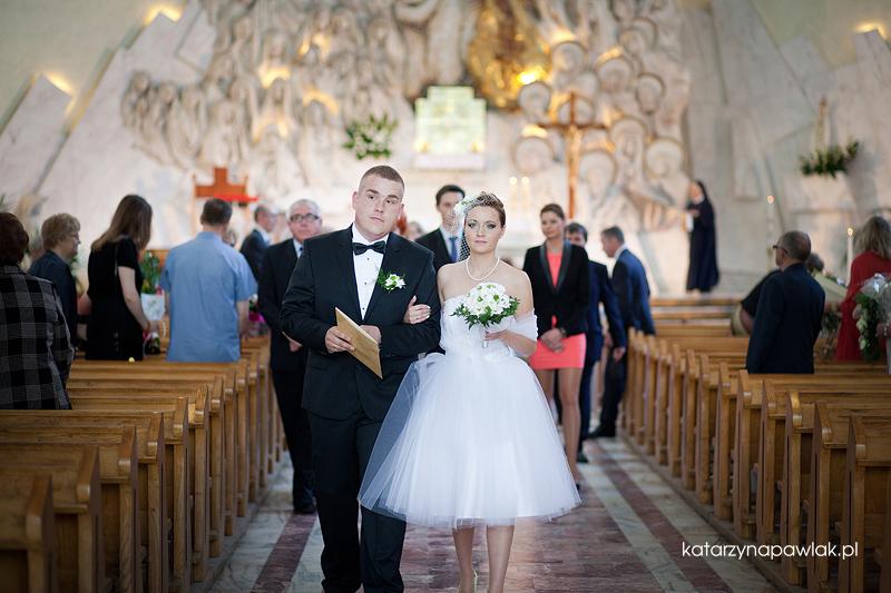 Natalia & Filip reportaz slubny Kalisz 021