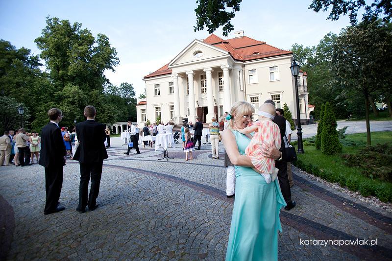 Agnieszka & Bartek reportaz slubny Kalisz 053