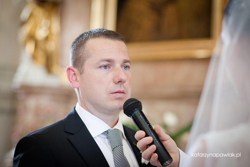 Anna & Marcin reportaz slubny Kalisz 020