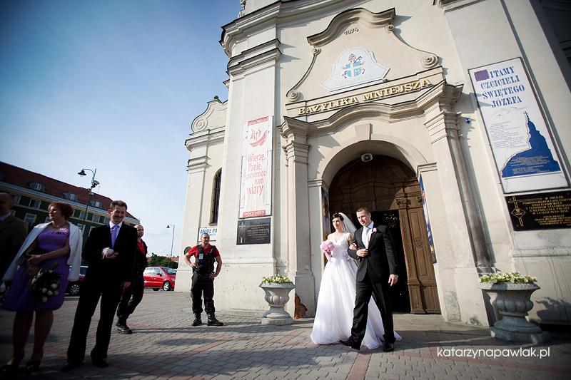 Anna & Marcin reportaz slubny Kalisz 034