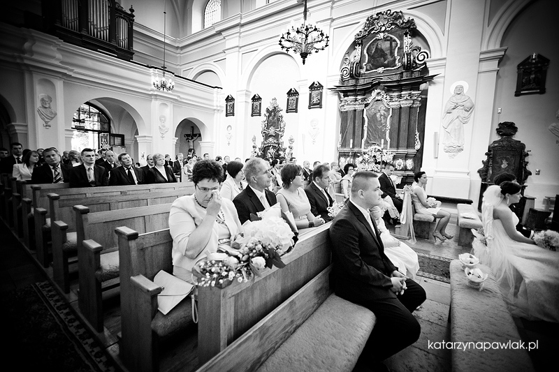 Angelika & Slawek reportaz slubny Kalisz 025