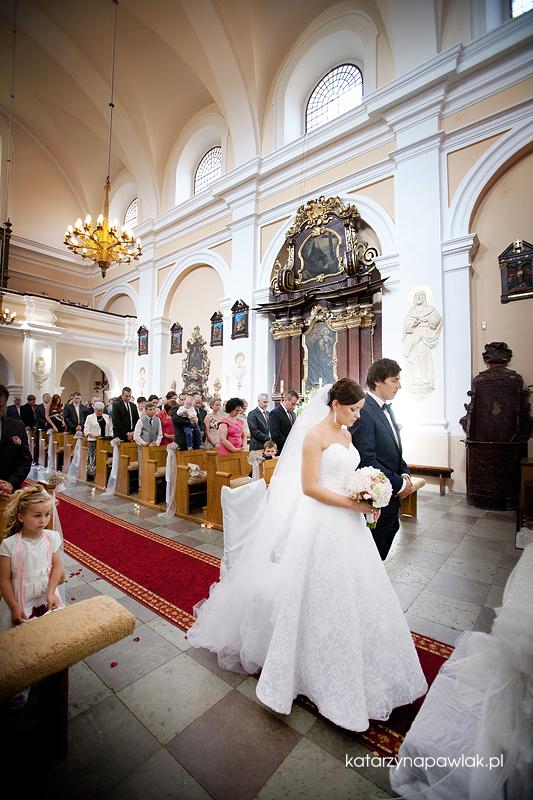Angelika & Slawek reportaz slubny Kalisz 039