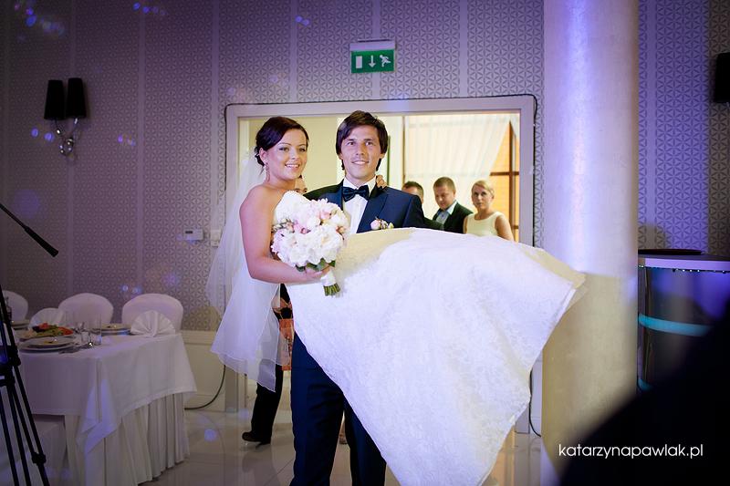Angelika & Slawek reportaz slubny Kalisz 051