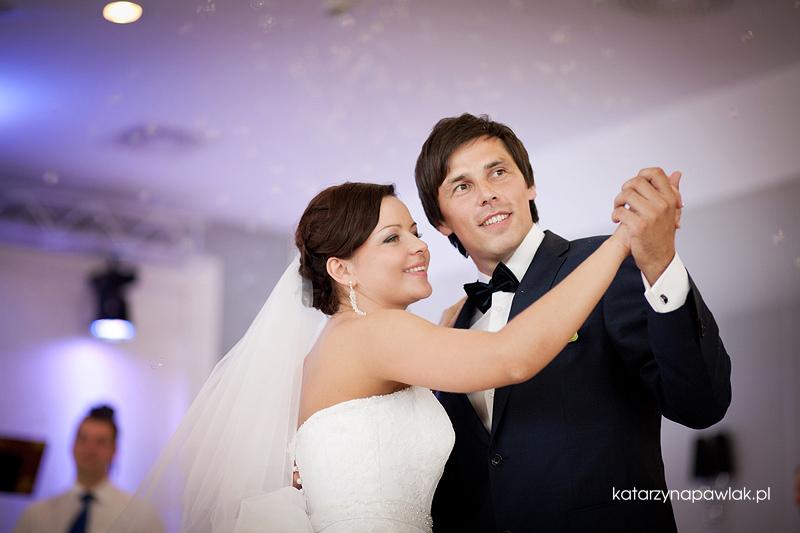Angelika & Slawek reportaz slubny Kalisz 063