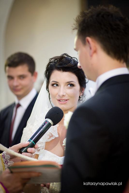 Marita & Marcin reportaz slubny Kalisz 027
