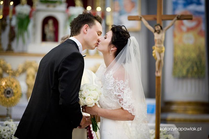 Marita & Marcin reportaz slubny Kalisz 028