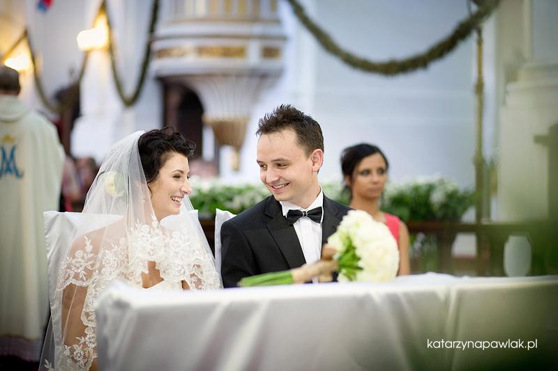 Marita & Marcin reportaz slubny Kalisz 029