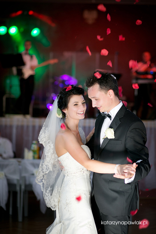 Marita & Marcin reportaz slubny Kalisz 041