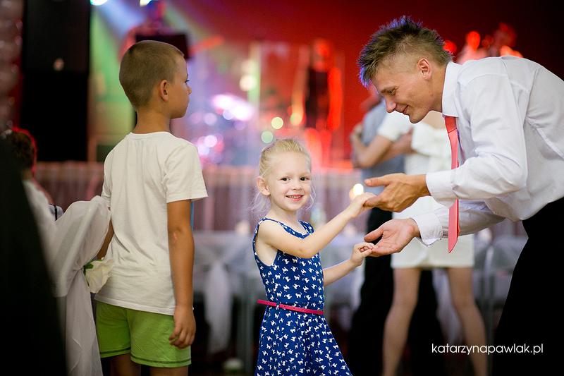 Marita & Marcin reportaz slubny Kalisz 047