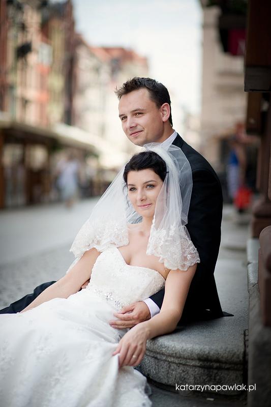 Marita & Marcin reportaz slubny Kalisz 064