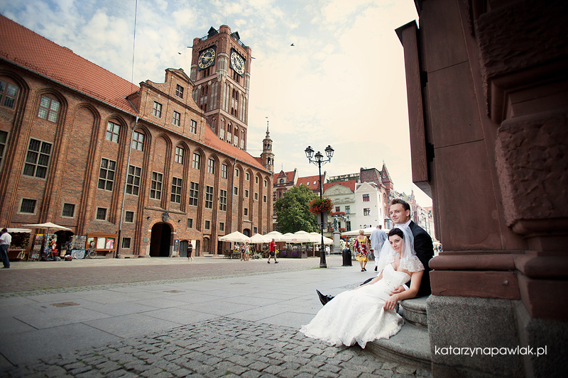 Marita & Marcin reportaz slubny Kalisz 065