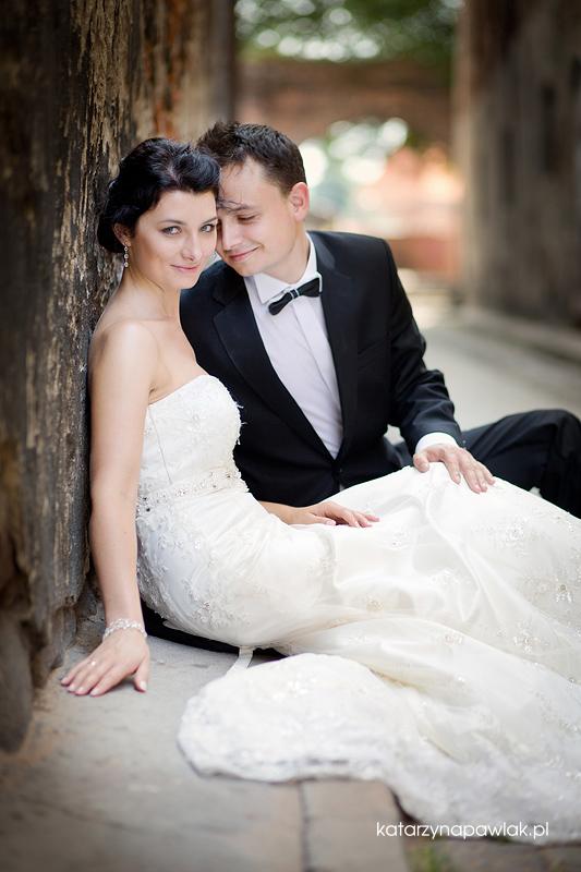 Marita & Marcin reportaz slubny Kalisz 070