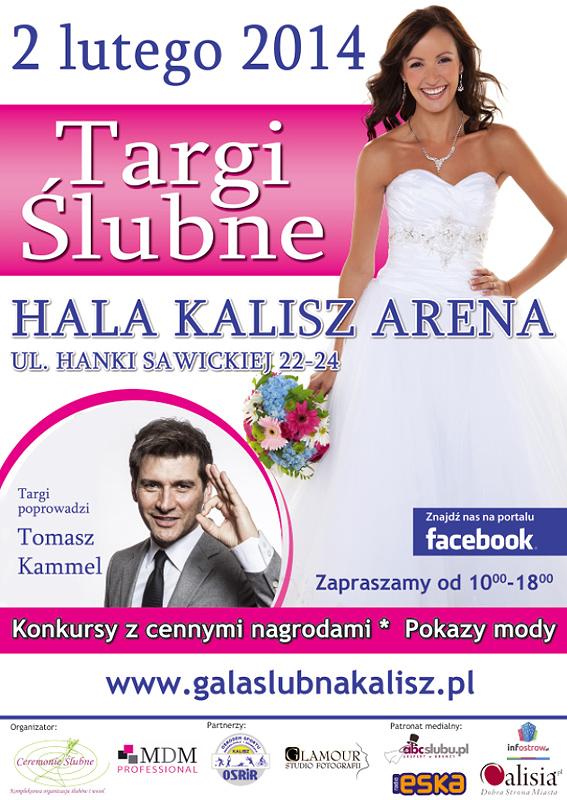targi-ślubne-2014-plakat