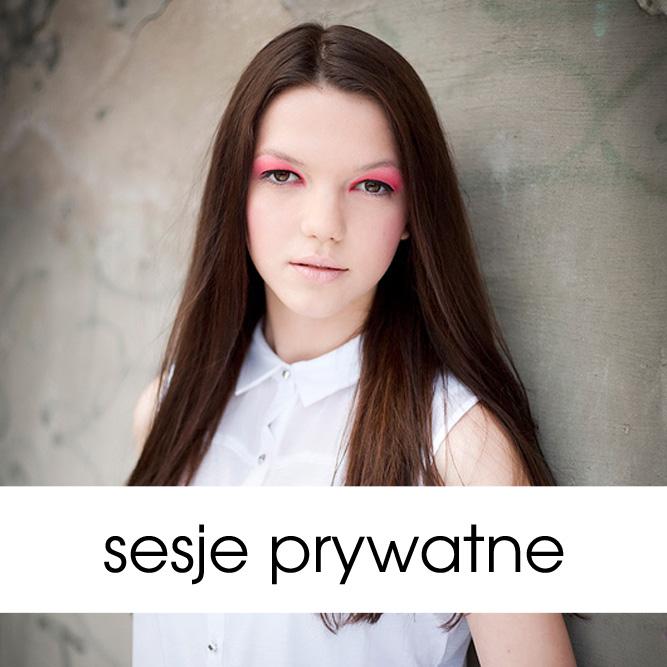 Katarzyna Pawlak Fotografia - Sesje prywatne