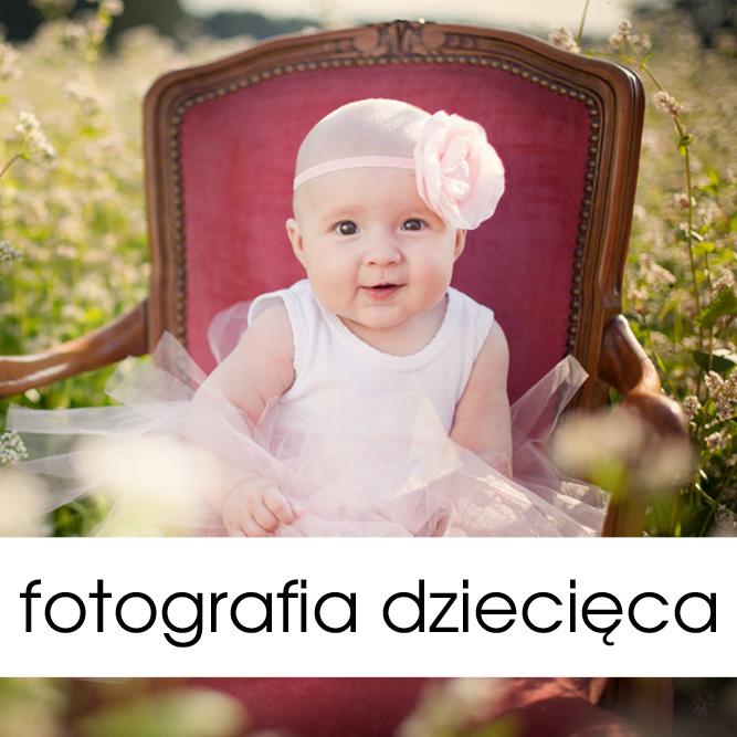 Katarzyna Pawlak Fotografia - Fotografia dziecięca
