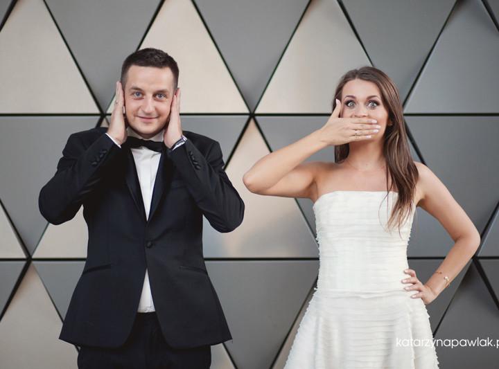 Marta & Łukasz