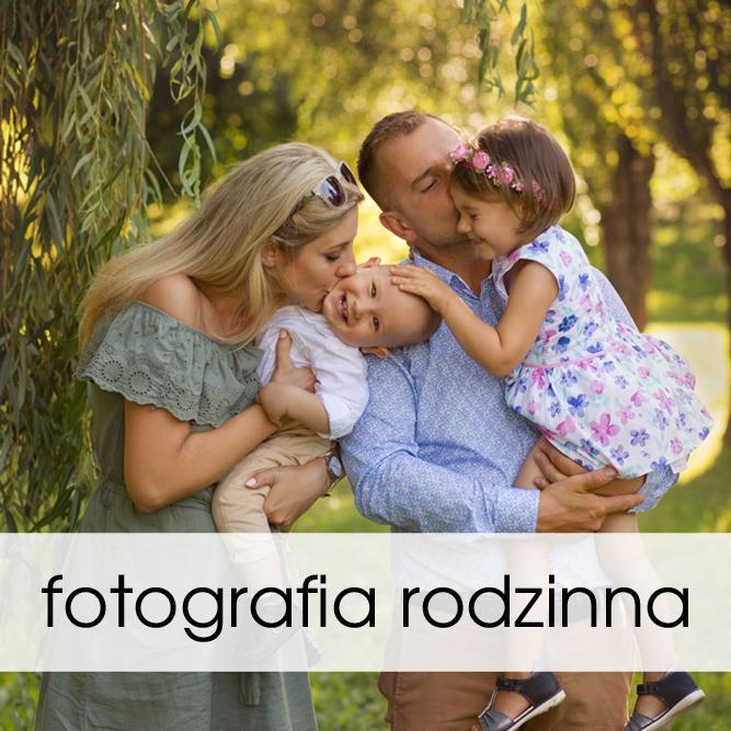Katarzyna Pawlak Fotografia - Fotografia rodzinna